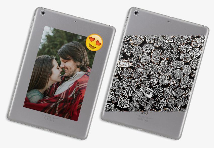 big sale c1ba6 15cce iPad Mini 4 Transparent Case