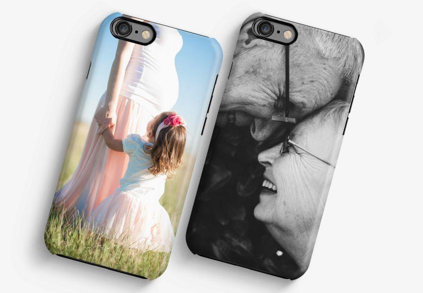 uk availability 426d5 152e9 iPhone 6 / 6S Full Print Case