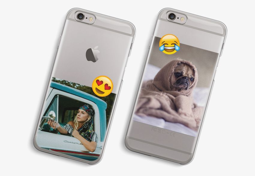 check out d98ef 29f41 Iphone 6 6s Transparent Case