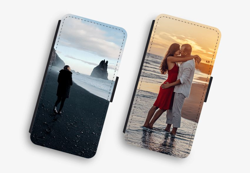 detailed look 81929 217ac iPhone X Flip Case