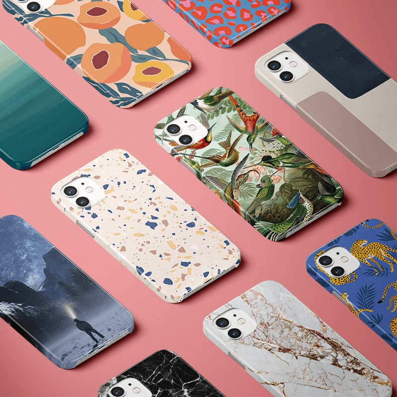 The coolest designs for your iPhone 5c smartphone case