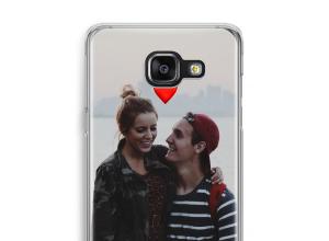 Create your own Samsung Galaxy A5 (2016) case