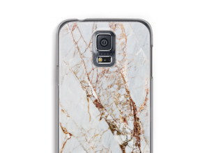 Pick a design for your Galaxy S5 case