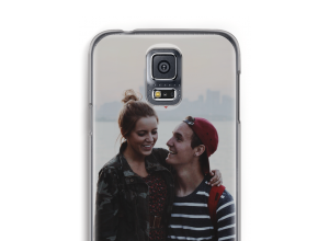 Create your own Galaxy S5 case