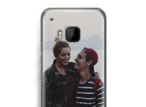 Create your own One M9 case