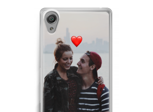 Create your own Xperia X case