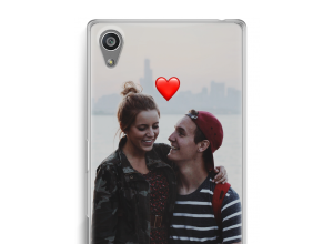Create your own Xperia Z5 case