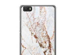 Pick a design for your Ascend P8 lite (2016) case