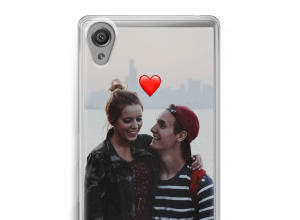 Create your own Xperia X Performance case