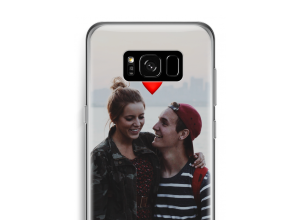Create your own Galaxy S8 case