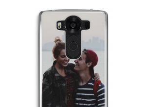 Create your own V10 case
