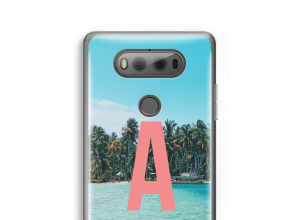 Make your own V20 monogram case