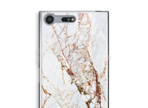 Pick a design for your Xperia XZ Premium case