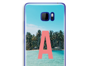 Make your own U Ultra monogram case