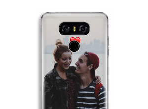 Create your own G6 case