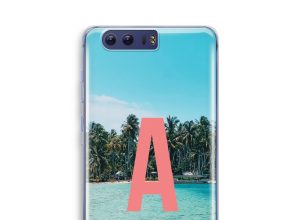 Make your own Honor 9 monogram case