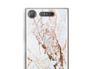 Pick a design for your Xperia XZ1 case