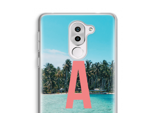 Make your own Honor 6X monogram case