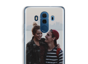 Create your own Mate 10 Pro case