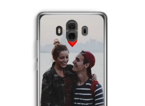 Create your own Mate 10 case