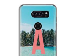 Make your own V30 monogram case