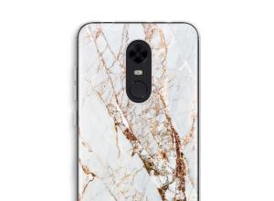 Pick a design for your Redmi 5 case