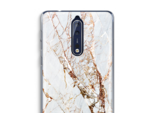 Pick a design for your Nokia 8 case