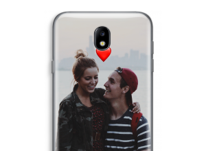 Create your own Galaxy J7 (2017) case