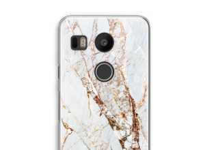 Pick a design for your Nexus 5X case