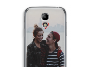 Create your own Galaxy S4 mini case