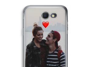 Create your own Galaxy J5 Prime (2017) case