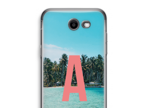 Make your own Galaxy J3 Prime (2017) monogram case