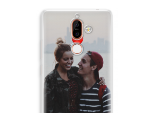Create your own Nokia 7 Plus case
