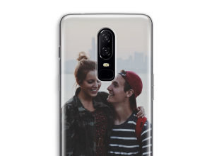Create your own OnePlus 6 case