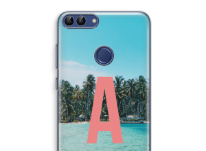 Make your own P Smart (2018) monogram case
