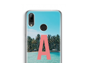 Make your own Honor 10 monogram case