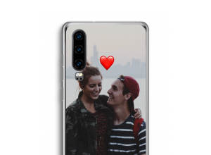 Create your own P30 case