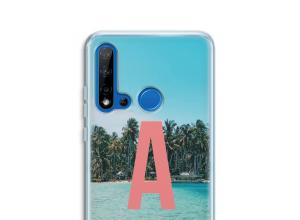 Make your own P20 Lite (2019) monogram case