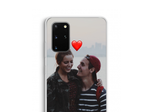 Create your own Galaxy S20 Plus case