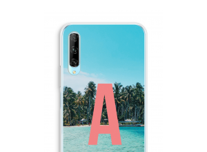 Make your own P Smart Pro monogram case