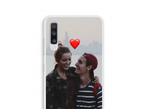 Create your own Galaxy A70 case