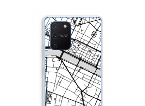Put a city map on your Galaxy Note 10 Lite case
