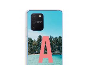 Make your own Galaxy Note 10 Lite monogram case