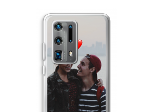 Create your own P40 Pro Plus case