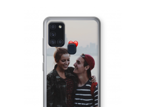 Create your own Galaxy A21s case