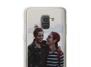 Create your own Galaxy A8 (2018) case