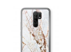 Pick a design for your Redmi 9 case