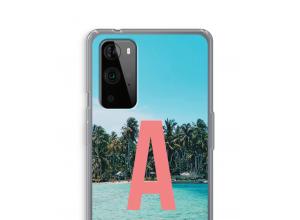 Make your own OnePlus 9 Pro monogram case