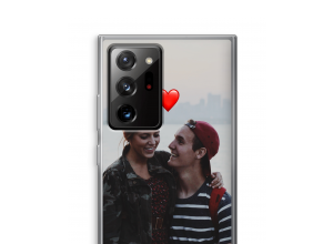 Create your own Galaxy Note 20 Ultra / Note 20 Ultra 5G case