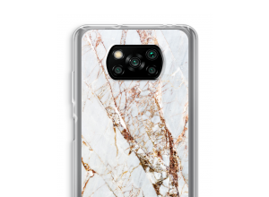 Pick a design for your Poco X3 NFC case
